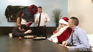 Santas office zz orgy 1 minute