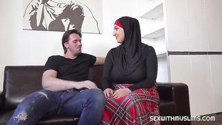 Big boobs Muslims Arab Hidjab Porn Sex Tube Video XXX 2019 - Krystal Swift - SD 480p