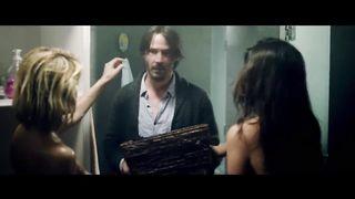 Knock Knock Sex Scene Keanu Reeves
