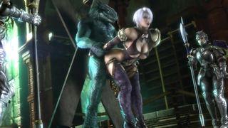 Hentai games music video sfm