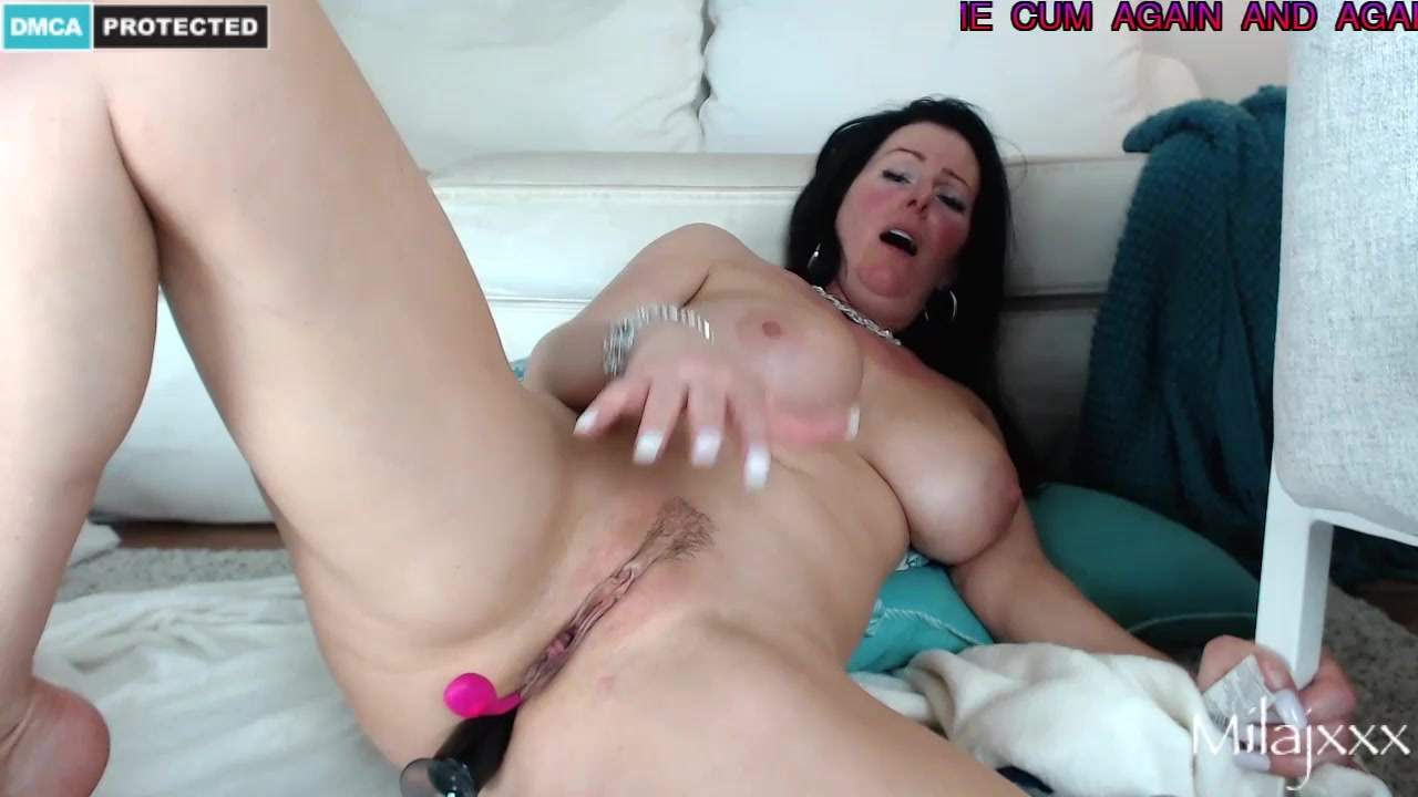 Amateur Orgasm Big Cock