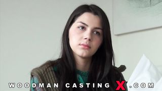 WoodmanCastingX - Valentina Nappi