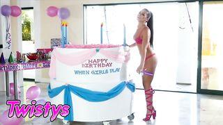 Adriana Chechik,  Valentina Nappi lesbos sexo videos xxx mp4 2019