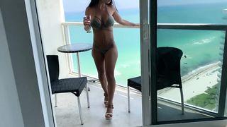 MissLexa Hot USA School Teacher Fucks With Rich Celeb Guy 2019 HD 720p