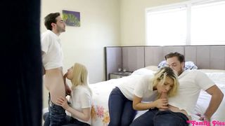 Family Sex Game 2019 (Full, 720p)