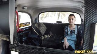 Freya Dee George Uhl Fake Taxi HD 2019 Eng Sub