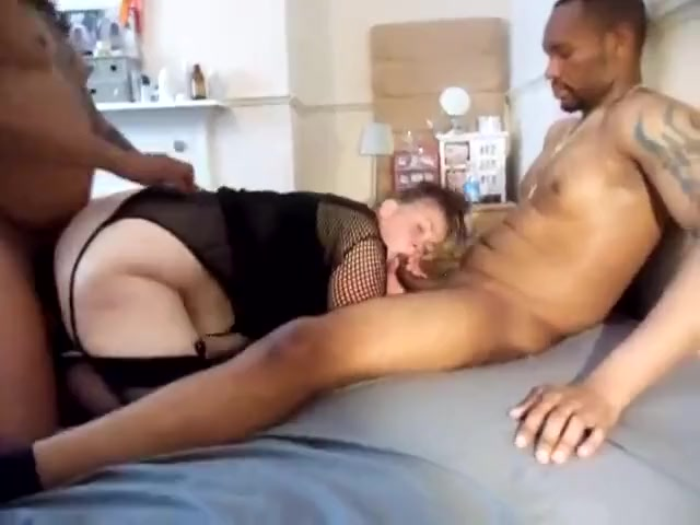 Gangbang Wife While Watch