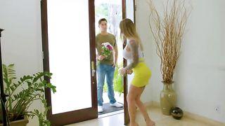 Karma RX American Cheating Wife Sex 2019 SD 480p