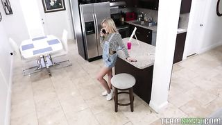 Small Girl Sex Tube 2019 - Kali Roses - SD 480p