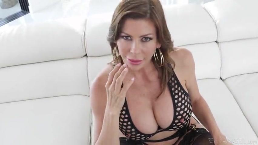 Alexis fawx pornos