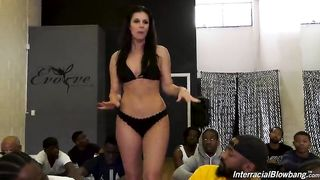 IR blowjob gangbang video 2019 - India Summer - Sd 480p