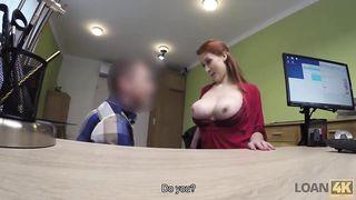 Czech Sex for Cash 2019 HD