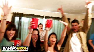 BANGBROS XXX STUDENT PARTY di11568 - HD 720p