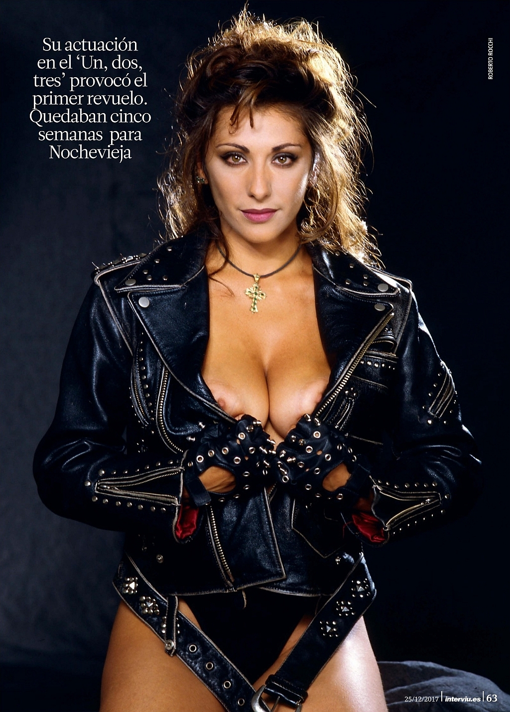 Porn actresses that look like sabrina salerno images 166